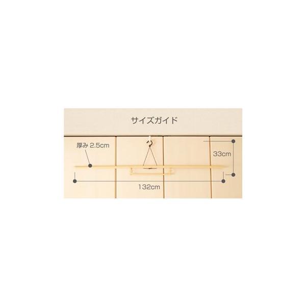 着物ハンガー 着物や帯の風通しに イカスキモノセレクト|shuno-su|02