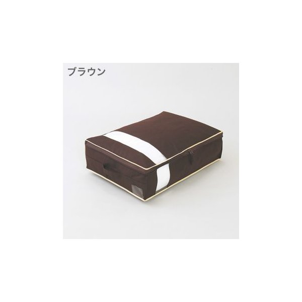 まもなく完売・再入荷はございません。 布団 収納袋 布団収納ケース 羽毛布団もすっきり収納 掛布団ケース|shuno-su|02