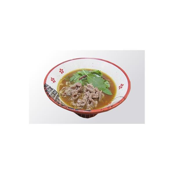 ハラール 醤油ラーメン(1箱2食)【贈答用】|shusui-store|03