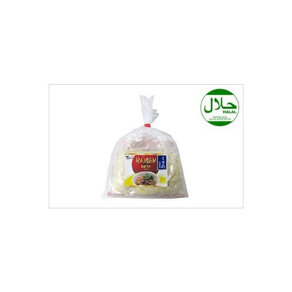 ハラール カレーラーメン(1袋2食)|shusui-store|02