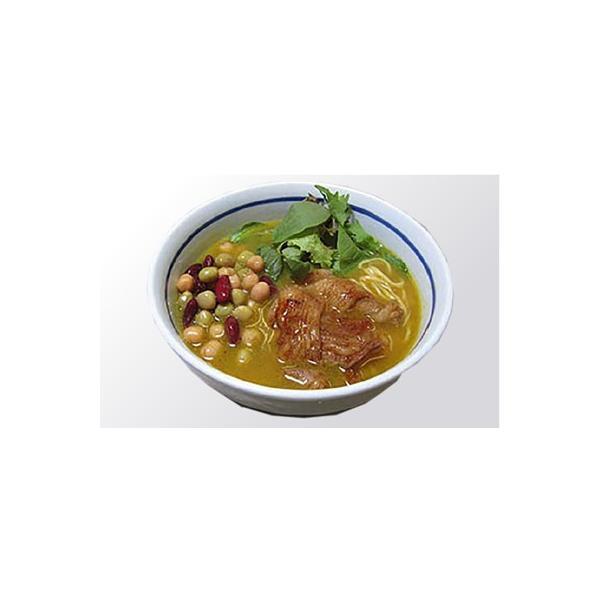 ハラール カレーラーメン(1袋2食)|shusui-store|03