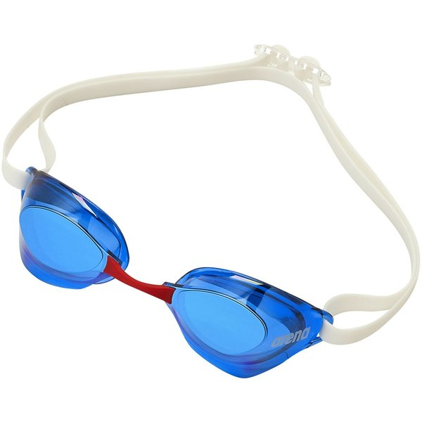 アリーナ ARENA ゴーグル 水泳 競泳 スイミング 水球 曇り止め スイミンググラス ノンクッションタイプ ミラー加工 AGL130M ユニセックス