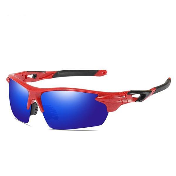 スポーツサングラス サングラス 偏光サングラス 偏光 ゴルフサングラス テニス バイク 野球 サイクリング ランニング メンズ レディース フィッシング ドライブ|si-susyoltupu|10