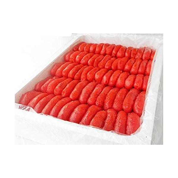 辛子明太子(切れ子) 2Kg 業務用 北海道孝子屋ぐるめ食品