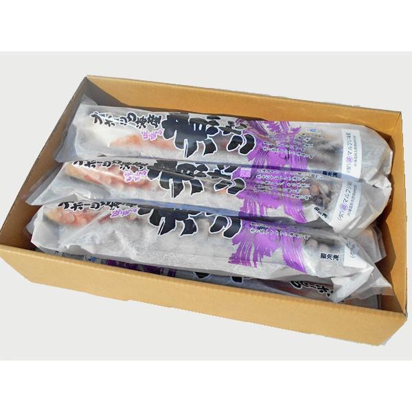 煮たこ足 5kg(足4〜8本)業務用 ミズダコ 北海道産