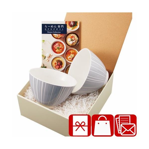 敬老の日 プレゼント お見舞い返し きよか どんぶり+らーめん専門カタログギフト(B-03-002)