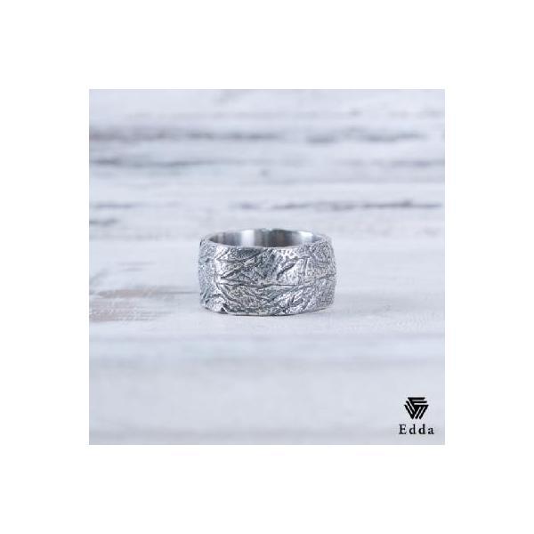 Edda(エッダ) シルバー リング 指輪|silveringrowth|02