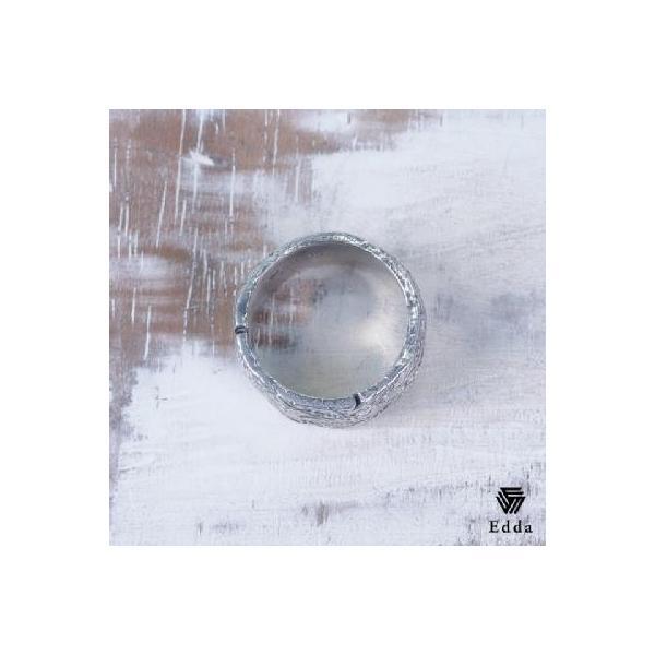 Edda(エッダ) シルバー リング 指輪 silveringrowth 03