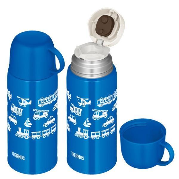 サーモス 2way 水筒 サーモス ステンレスボトル 水筒 コップ サーモス 水筒 子供用 サーモス 水筒 カバー サーモス 水筒 600ml ストロー 宅配便送料無料|sime-fabric|07