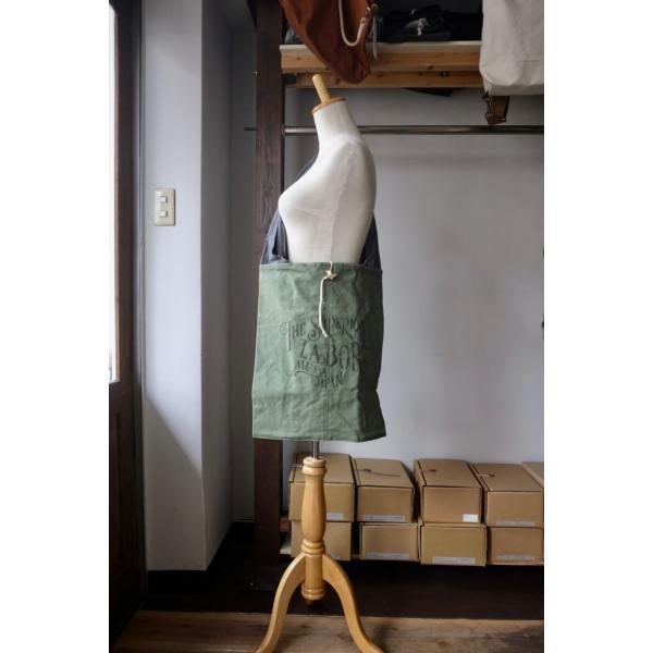 The Superior Labor シュペリオールレイバー tie shoulder bag タイショルダーバッグ 3 colors