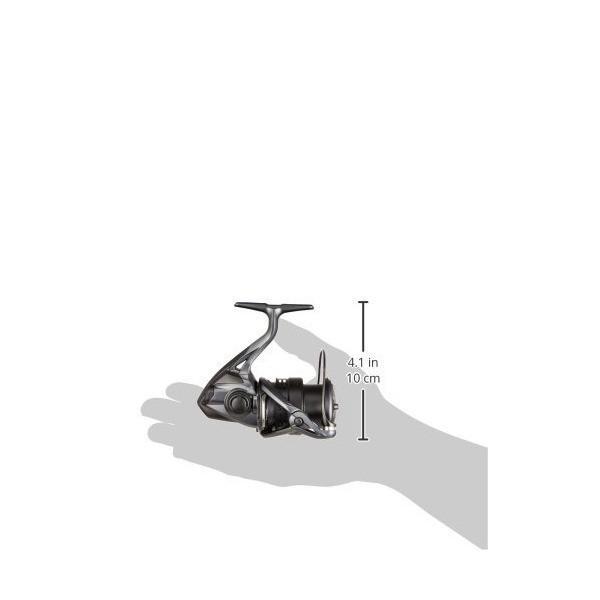 シマノ リール スピニングリール シーバス 18 エクスセンス CI4+ C3000M