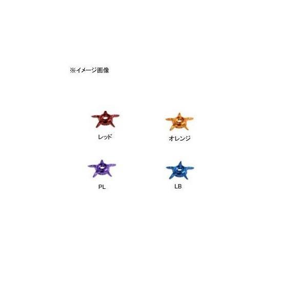 Daiwa SLP WORKS(ダイワSLPワークス) Lカラースタードラグ/RD