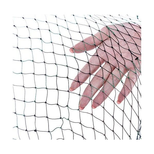 迷彩柄 硬形態 チタン 直径 80cm ワンピース チタン 玉枠 + PE10号手編みタモ網 2点セット ( チタンシステム 80cm )