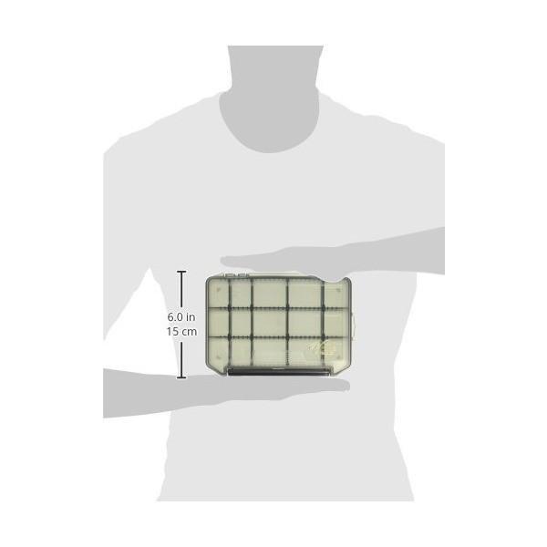 メイホウ(MEIHO) VS-3010 ND スモークBK 126588