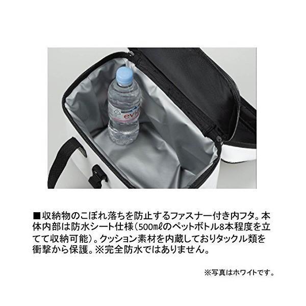 ダイワ(Daiwa) タックルバッグ フィールドバッグ 10 (C) ホワイト 058407