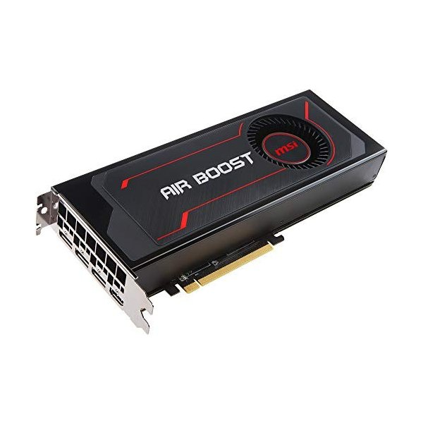MSI Radeon RX Vega 56 Air Boost 8G OC グラフィックスボード VD6516|simpleplan|03