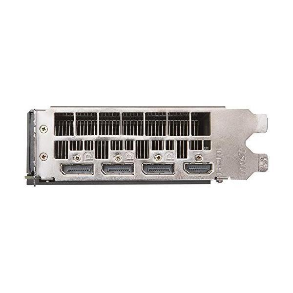MSI Radeon RX Vega 56 Air Boost 8G OC グラフィックスボード VD6516|simpleplan|05