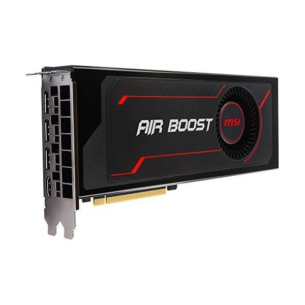 MSI Radeon RX Vega 56 Air Boost 8G OC グラフィックスボード VD6516|simpleplan|06