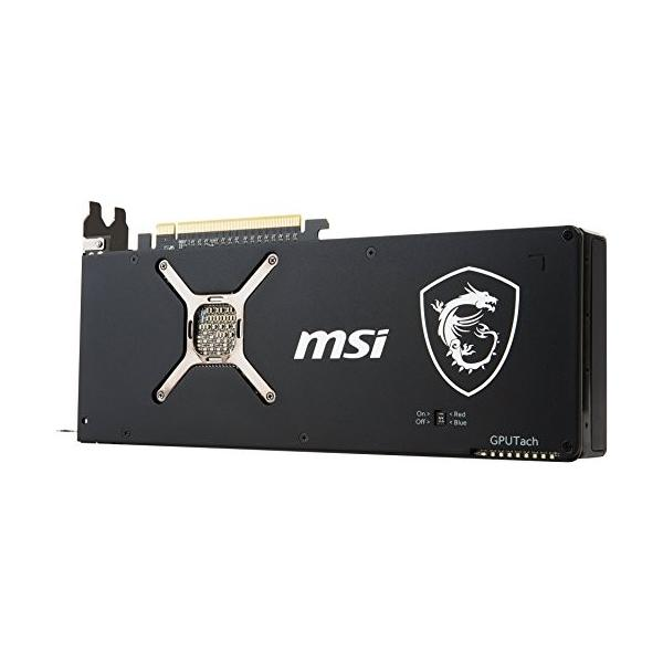 MSI Radeon RX Vega 56 Air Boost 8G OC グラフィックスボード VD6516|simpleplan|07