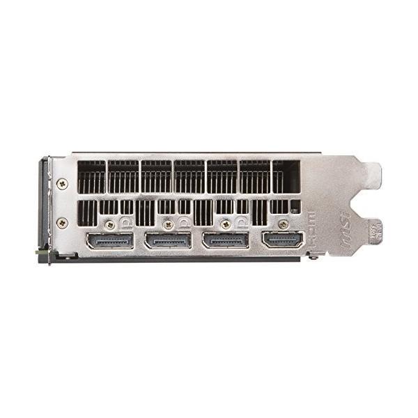 MSI Radeon RX Vega 56 Air Boost 8G OC グラフィックスボード VD6516|simpleplan|10