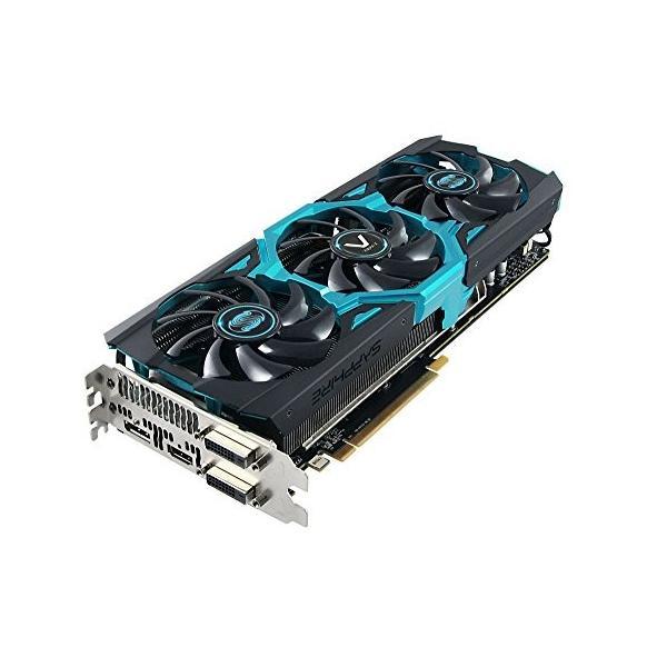 Sapphire Radeon R9 290 4GB GDDR5 TRI-X OC PCI-E 3.0 x 16 Video Card