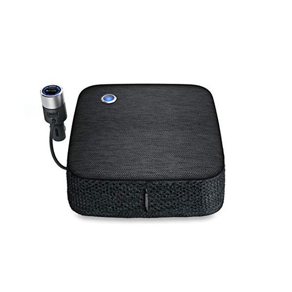 ブルーエア 車載用 空気清浄機 Cabin P2i セダン ハッチバック 花粉症 タバコ煙 PM2.5 自動車用 500553|simpleplan