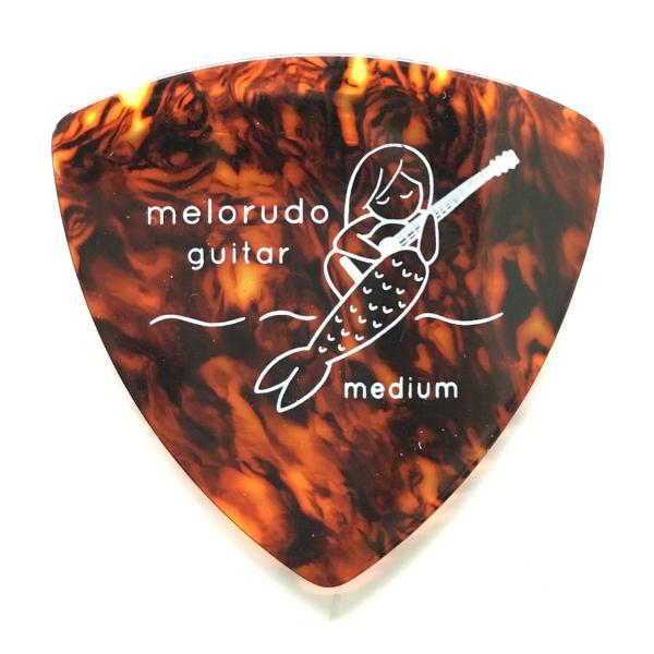 ギター ピック ミディアム 10枚セット melorudo メロルド ポイント消化|simprettyhighclass|04