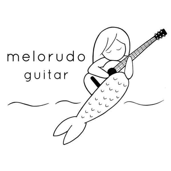 ギター ピック ミディアム 10枚セット melorudo メロルド ポイント消化|simprettyhighclass|05