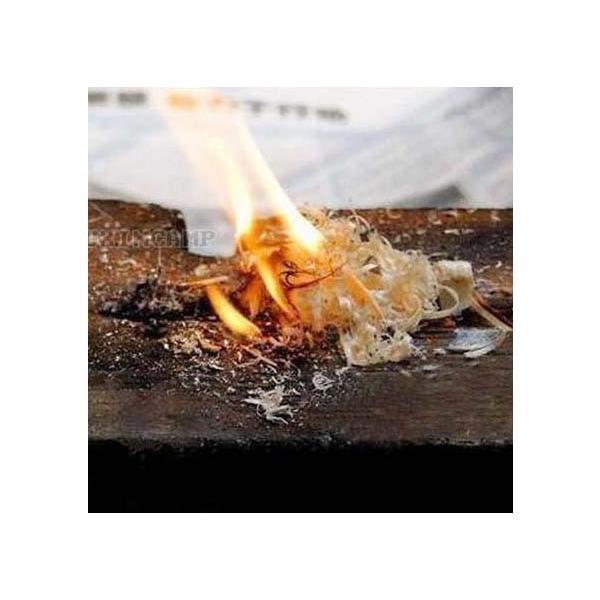マグネシウム ファイヤースターター 火打石 ポイント消化|simprettyhighclass|07