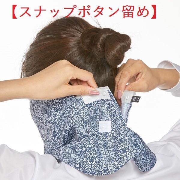 シンプソン Simpson 日焼け防止マスク UVカットマスク フェイスカバー フェイスマスク STA-M04|simpson-sports|08