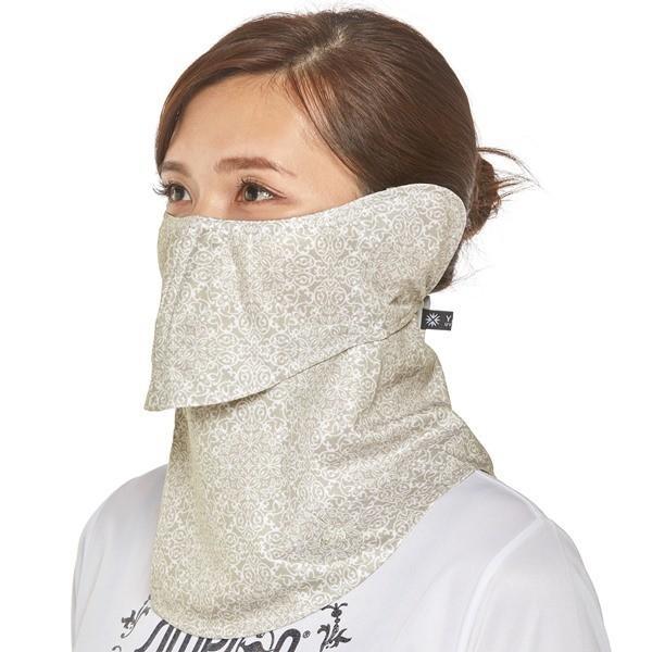シンプソン Simpson 日焼け防止マスク UVカットマスク フェイスカバー フェイスマスク STA-M04|simpson-sports|15