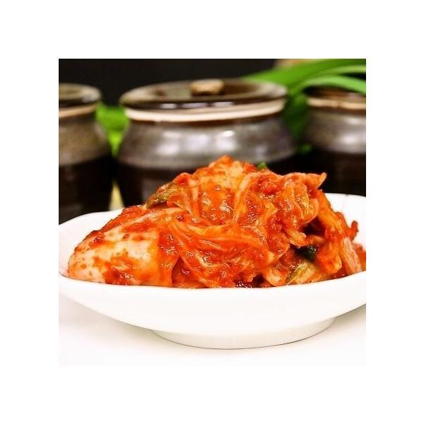 (送料無料) 手作りキムチ専門店 フルーツキムチ 白菜キムチ かぶ・ポギ 1kg 辛口(激辛口) お試し