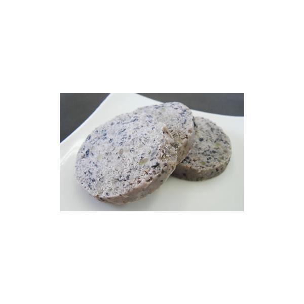 しんぼり 黒豆しとぎ(冷凍)