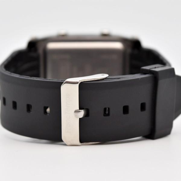 腕時計 メンズ ブランド スポーツ フランテンプス ユイット カジュアル デジタル アウトドア HUIT  FrancTemps|sincere-inc|09