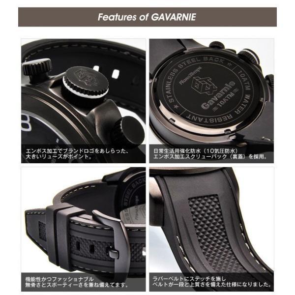 腕時計 メンズ クロノグラフ ブランド フランテンプス FRANCTEMPS ガヴァルニ アウトドア アナログ|sincere-inc|03