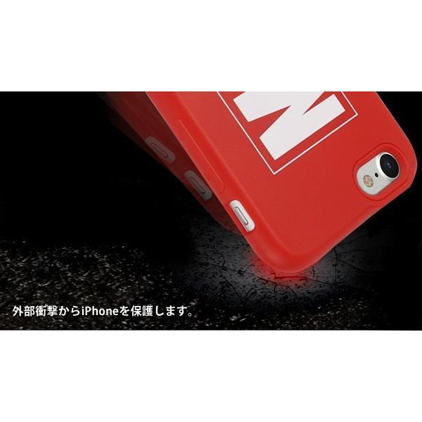 MARVEL Slim Protecter マーベルプロテクター iPhone7 iPhone8 ケース iphoneケース スマホケース カバー アメコミ マーヴェル ロゴ TPU 映画 メール便OK|sincere-inc|04