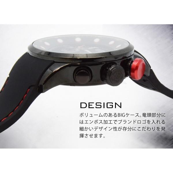 腕時計 メンズ ブランド FrancTemps フランテンプス MIGAULT ミゴール 腕時計 アウトドアウォッチ メンズ|sincere-inc|04