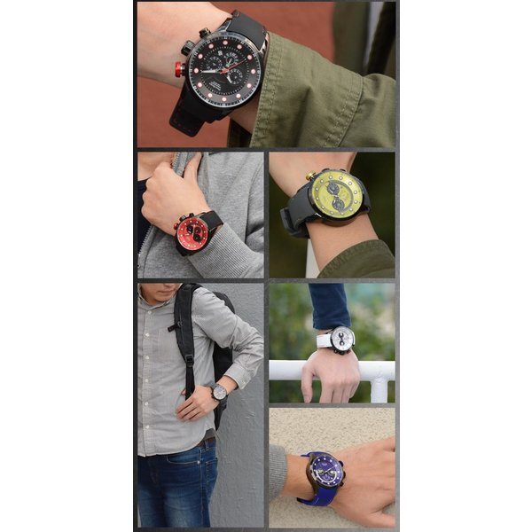 腕時計 メンズ ブランド FrancTemps フランテンプス MIGAULT ミゴール 腕時計 アウトドアウォッチ メンズ|sincere-inc|06