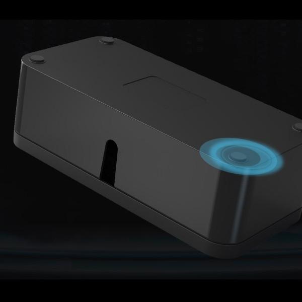 オリコ ストレージボックス orico strage box  充電コード スタンド タブレット iPhone android スマホ コンセント|sincere-inc|07