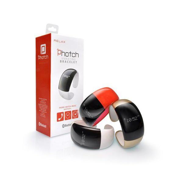 スマートウォッチ iPhone アンドロイド 腕時計 RELAX リラックス Photch フォッチ 対応 Xperia|sincere-inc|05