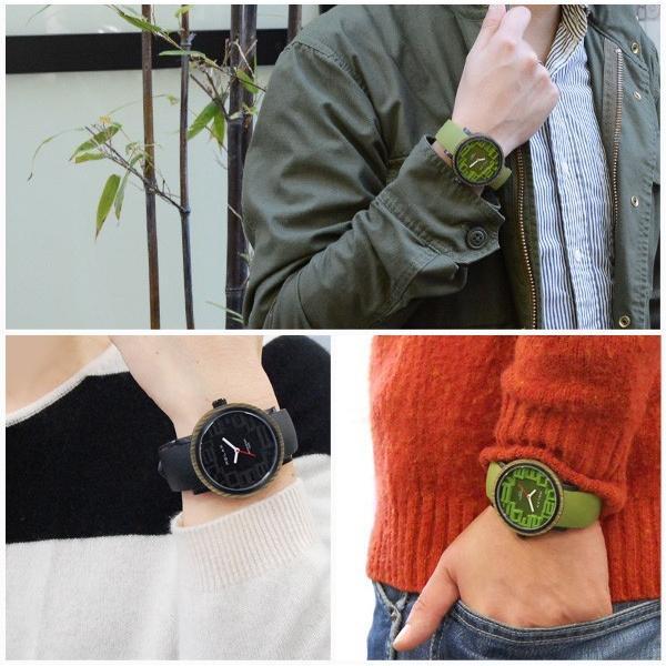 腕時計 メンズ レディース アウトドア ユニセックス 日本製 RELAX PILE パイル|sincere-inc|06