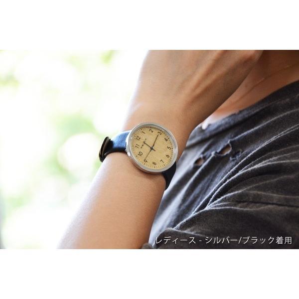 腕時計 ペアウォッチ ブランド レディース メンズ RELAX リラックス TIMBER ティンバー レトロ 防水 sincere-inc 14