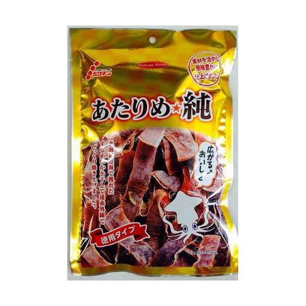 [食品]徳用ゴールド あたりめ純 (48g×3袋セット)