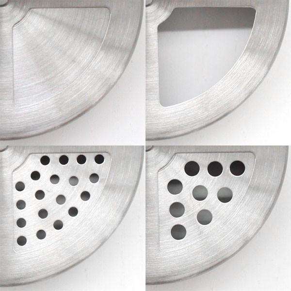 KILNER(キルナー) SHAKER JAR 0.25L(シェイカージャー)(pot)|sixem-shop|03