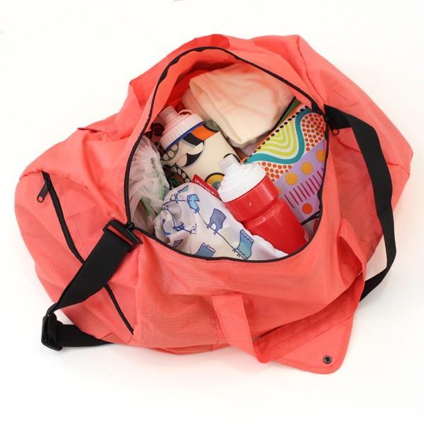 アウトレット/ライゼンタール/ミニマキシダッフルバッグ(折りたたみ エコバッグ ジムバッグ 旅行バッグ)