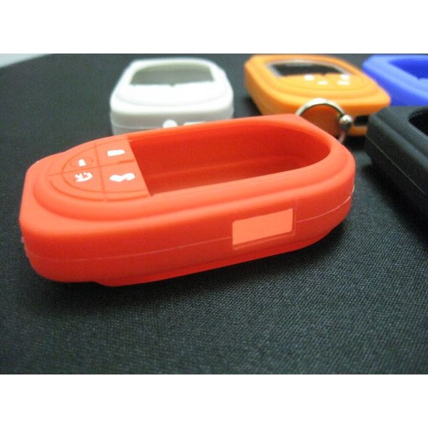 VIPER(バイパー)5906/5904/5902 液晶リモコン専用オリジナルシリコンケース アイコンタイプ sixty-three63 02
