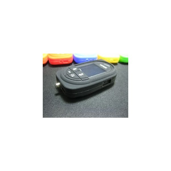 VIPER(バイパー)5906/5904/5902 液晶リモコン専用オリジナルシリコンケース アイコンタイプ sixty-three63 03