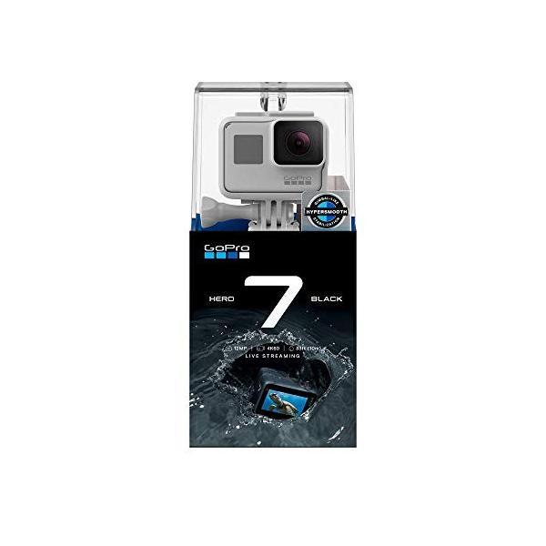 GoPro GoPro HERO7 Black Limited Edition(Dusk White)ゴープロ ヒーロー7 CHDHX-702-FW|sk01-mart|02
