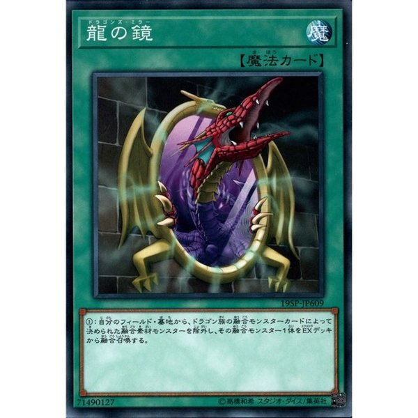 龍の鏡 【型番混在】【N】_|skip-y