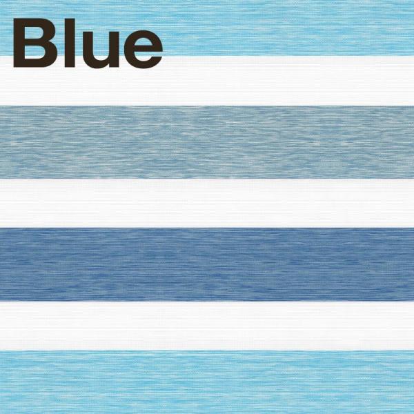 LANDS END/3色ボーダー 調光ロールスクリーン オーダーメイド  横幅201〜230cm×高さ281〜350cmでサイズをご指定遮光 調光 小窓 GARO SERO ガロセ|skipskip|08